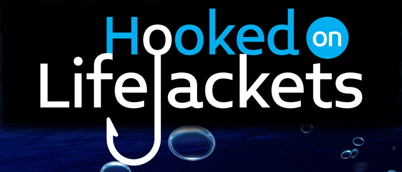 Hooked On Lifejackets Logo 800px