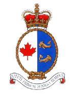 Canadian Coast Guard Logo