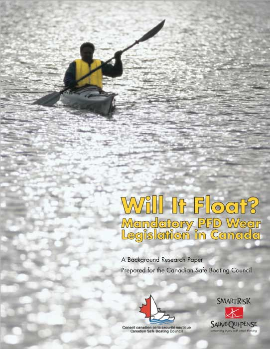 will it float poster